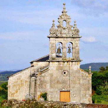 Igrexa de Piñeiro