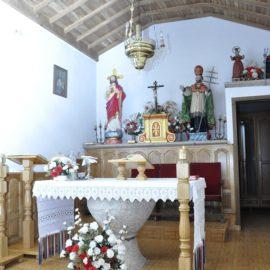 Parroquia de Santandrea