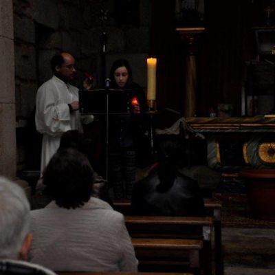Vixilia Pascual no Páramo