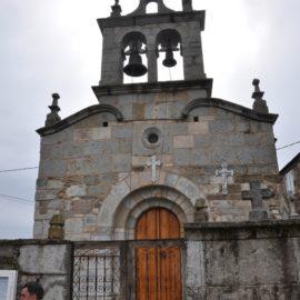 Santa María de Gondrame