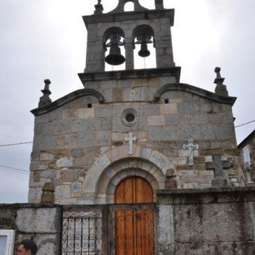 San Vicente de Gondrame