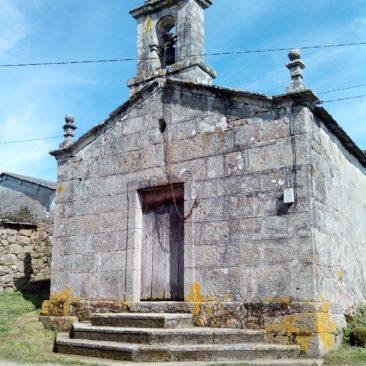 Igrexa de Reascos