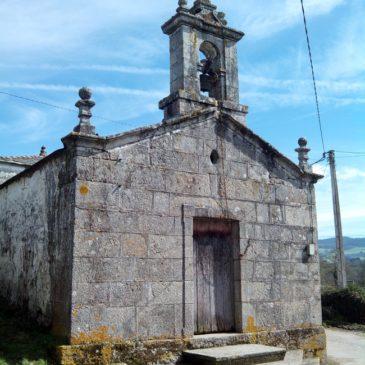 Iglesia parroquial de Reascos