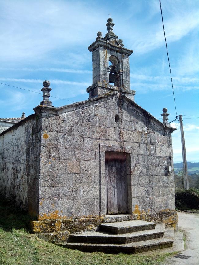 Iglesia de Reascos