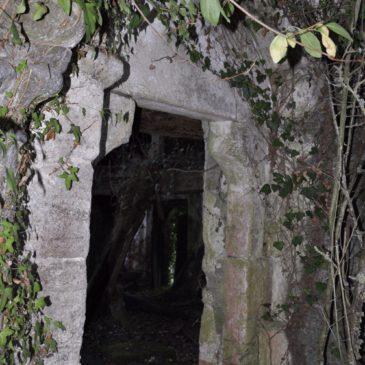 Iglesia de Ribas de Miño, 52 anos despois de pecharse ao culto