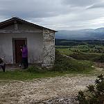 Ruta da capela de San Marcos