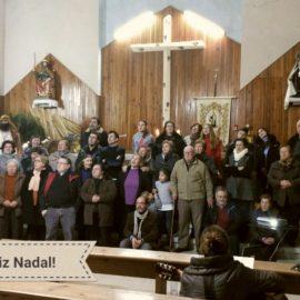 Festival de Nadal en Ribas de Miño