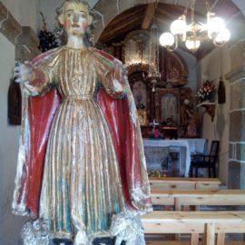 San Mamede