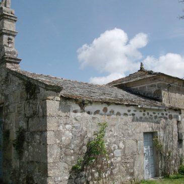 Santa María de Vilafiz