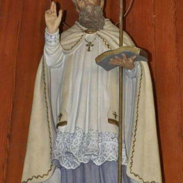 San Martín, Patrono de A Torre (O Páramo)