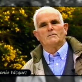 Rostros do Páramo en 2001