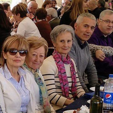 Festa da Pascua en Piñeiro