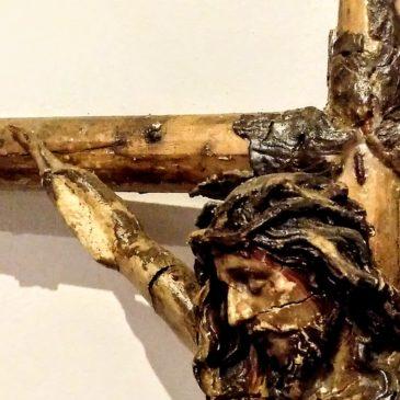 Mi Cristo Roto